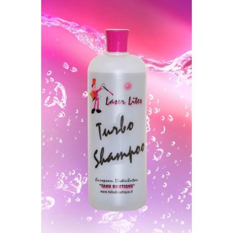 Shampooing Turbo