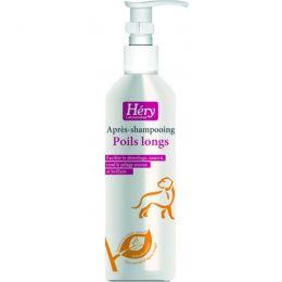 Après-shampooing poils longs Héry