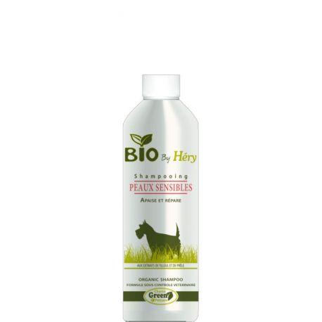 Bioty by Héry sensitive skin shampoo
