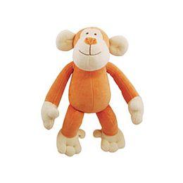 Organic squeaky toy Donkey 25 cm