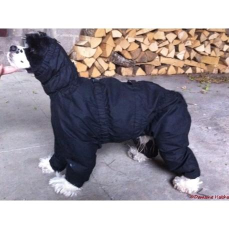 Manteau imperméable complet