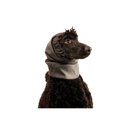 Snood imperméable - Cagoule protection oreilles tombantes