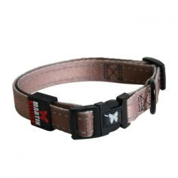 "Adjustable collar, ""Choco Reflex"""