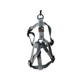 "Adjustable harness, ""Grey Reflex"""
