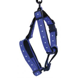 """Blue Beach"" sling harness"