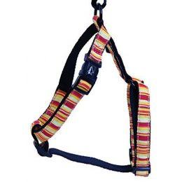 """Camaïeu Yellow Beach"" sling harness"