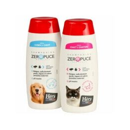Hery Zero Puce Shampoo