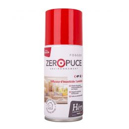 Spray Répulsif Zéro Puce