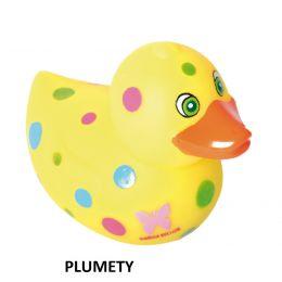 Canard Plumety