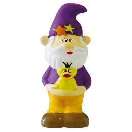 Magician Dwarf