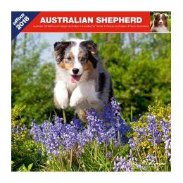 Calendrier Berger Australien