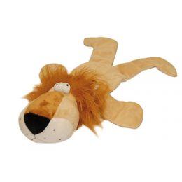 Jouet peluche lion 45 cm