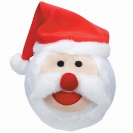 """Jouet Xmas Snowball """"Gang Santa"""" 13 cm"""
