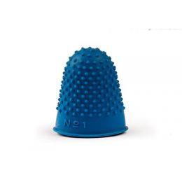 Doigtiers Taille 1 (M) Bleu 10 pcs