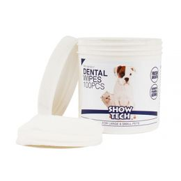 Dental Wipes 100 pcs