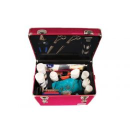 Groom-X valise de toilettage glitter