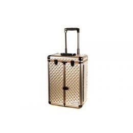 Groom-X valise de toilettage Deluxe avec roues