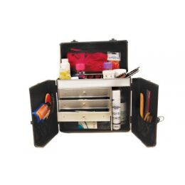 Groom-X valise de toilettage Deluxe Portable