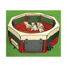 Pet play park pour chiots