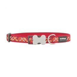 Red Dingo comfort collar