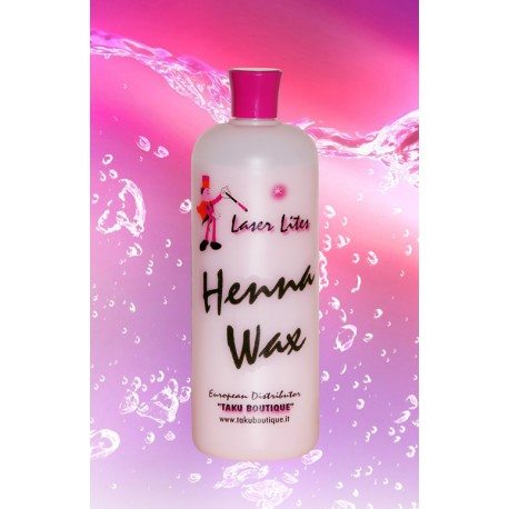 Conditionneur Henna Wax