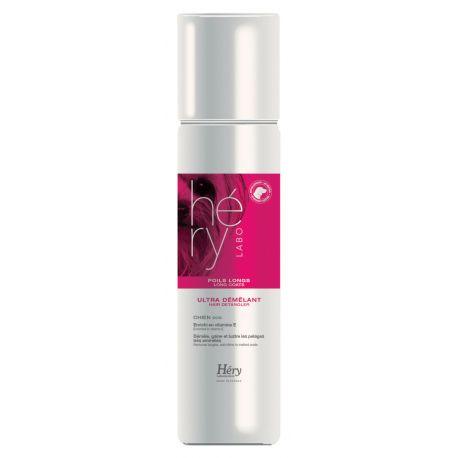 Spray ultra-démêlant poils longs Héry 125 ml