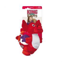 Jouet puppy Kong dragon knots