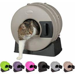 Maison de toilette Litter Spinner