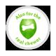 Chew-It 4ever Nylon bone Lamb