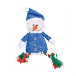 Pelcuhe bonhomme de neige - corde sonore