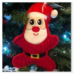 Jouet peluche Père Noël
