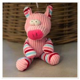 Soft toy Pig