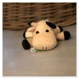 Jouet peluche Vache