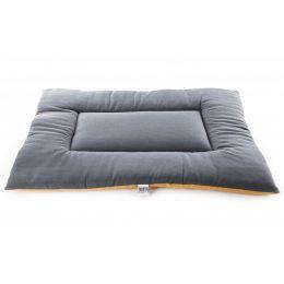 Tapis plat rectangulaire - Classic Grey