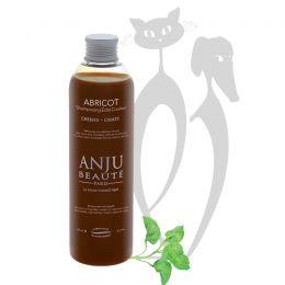ANJU - Shampooing Abricot - Spécial couleur