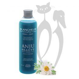 ANJU - Shampooing Blancheur - Spécial couleur