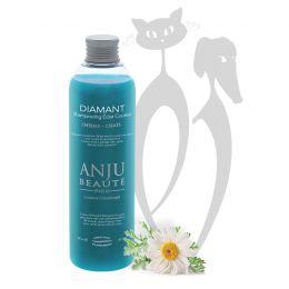 ANJU - Shampooing Diamant - Spécial couleur
