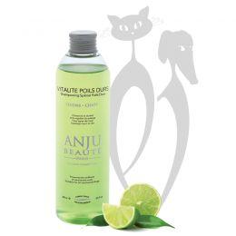 ANJU - Shampooing Vitalité Poils Durs