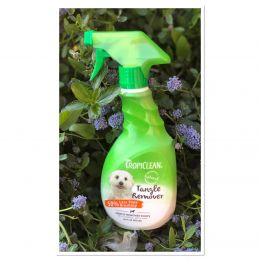 TropiClean Natural - Spray Démêlant