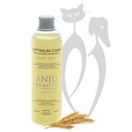 ANJU - Baume après-shampooing Optimum Care - Effet volume