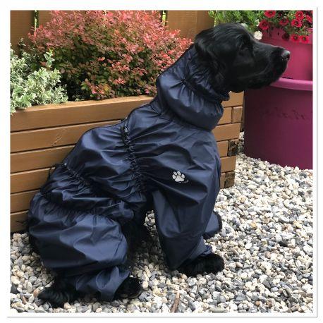 Nouveau modèle Manteau imperméable complet