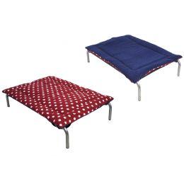 Tapis réversible pour lit surélevé -