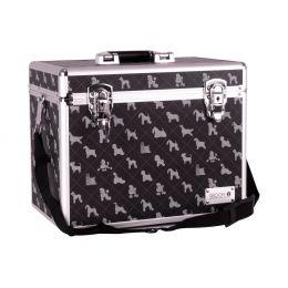 Groom-X Valise de Toilettage Portable K-Design