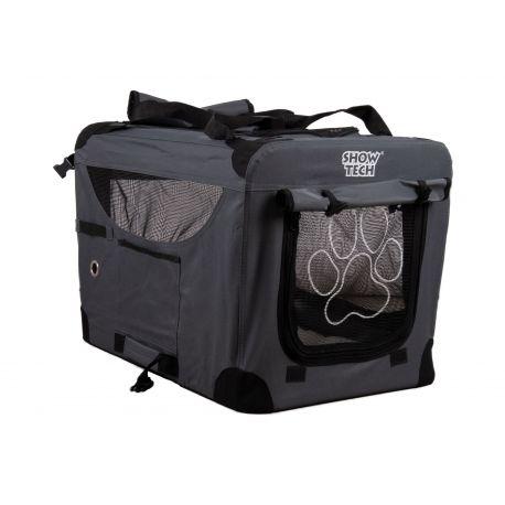 Easy Crate Khaki x Noir