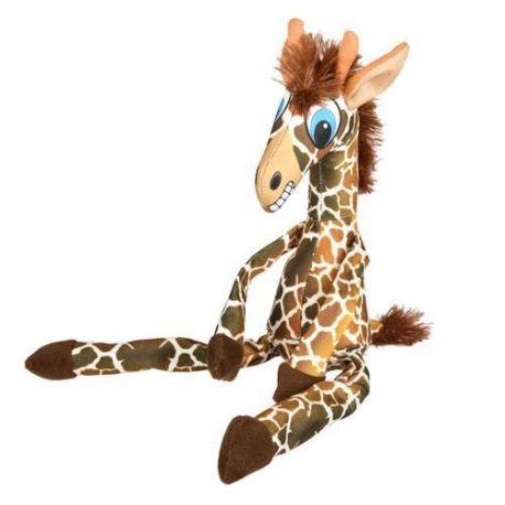 """Peluche sonore : """"Zaza la girafe"""""""