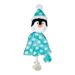 Peluche Triangle Pingouin
