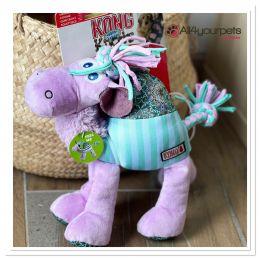 Jouet KONG -Knots Carnival Camel