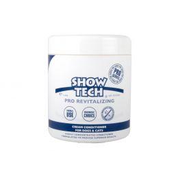 Show Tech - Après-shampooing Pro Revitalizing