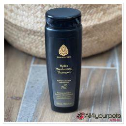 Hydra Luxury Care - Moisturizing Shampoo