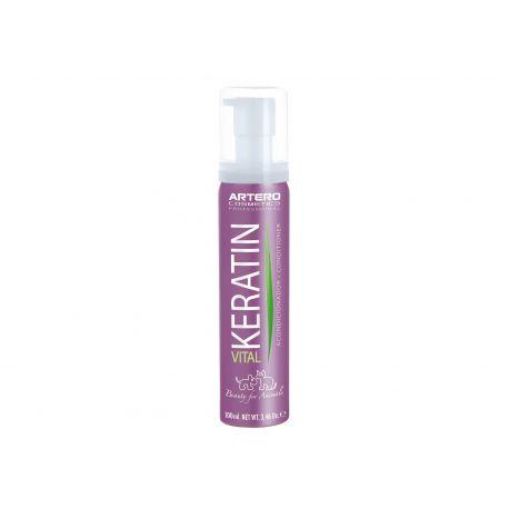 Artero - Après - shampooing Keratin Vita